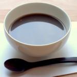 鼻水(ごま塩番茶)