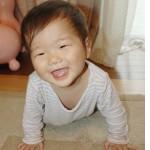 ママのおっぱいで赤ちゃんは変わる!あおいちゃんのアトピー体験談(赤ちゃんのアトピー体験談)