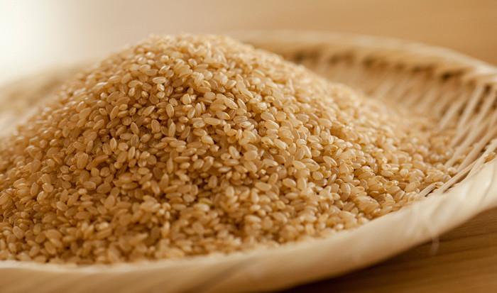 アトピーくらぶ れのあはお米を変えました