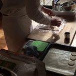 グルテンフリーのビスケット★アトピーさんは小麦粉を使わないお菓子を選ぼう!