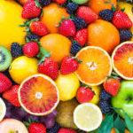 アトピー改善を邪魔しない果物のとり方。