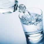 良いお水を飲みましょう!!