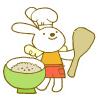 小豆は砂糖なしで食べます